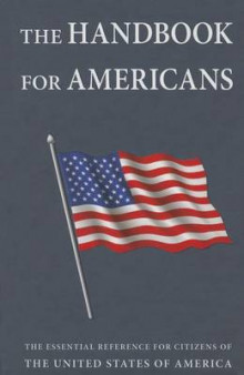 The Handbook for Americans av Anna Krusinski og Sean Smith (Innbundet)