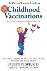 Omslag - The Parents' Concise Guide to Childhood Vaccinations