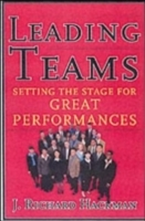 Leading Teams av J. Richard Hackman (Innbundet)