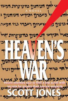 Heaven's War av Scott Jones (Heftet)