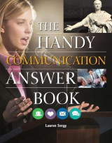 Omslag - The Handy Communication Answer Book