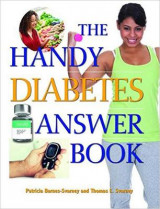 Omslag - The Handy Diabetes Answer Book