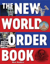 Omslag - The New World Order Book
