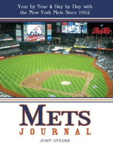 Mets Journal av John Snyder (Heftet)