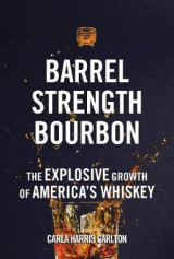 Omslag - Barrel Strength Bourbon
