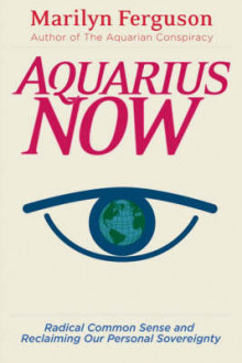 Aquarius Now av Marilyn Ferguson (Heftet)