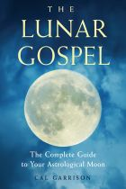 Omslag - The Lunar Gospel