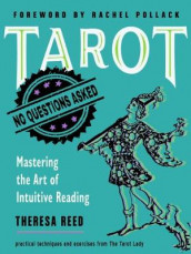 Tarot: No Questions Asked av Theresa Reed (Heftet)