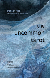 The Uncommon Tarot av Theresa Reed (Blandet mediaprodukt)