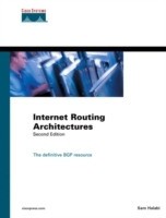 Omslag - Internet Routing Architectures