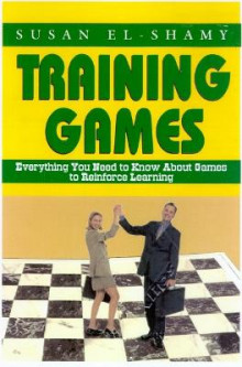 Training Games av Susan El-Shamy (Heftet)
