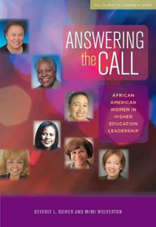 Answering the Call av Beverly L. Bower og Mimi Wolverton (Heftet)