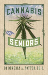 Omslag - Cannabis for Seniors