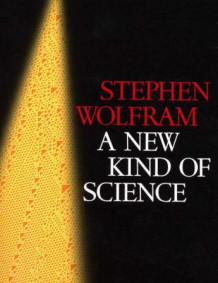 A new kind of science av Stephen Wolfram (Innbundet)