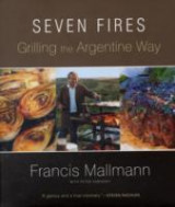 Omslag - Seven Fires Grilling the Argentine Way