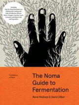 Omslag - The Noma guide to fermentation