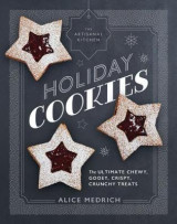Omslag - The Artisanal Kitchen: Holiday Cookies