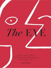 The Eye av Nathan Williams (Innbundet)