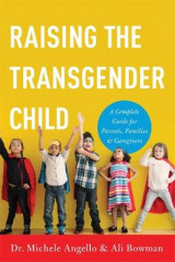 Omslag - Raising the Transgender Child