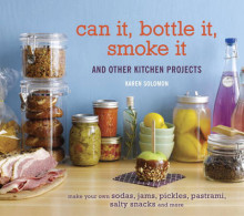 Can it, Bottle it, Smoke it av Karen Solomon (Innbundet)