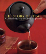 Omslag - The Story of Tea