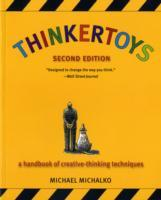Thinkertoys av Michael Michalko (Heftet)
