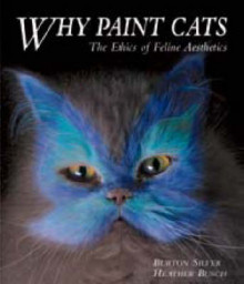 Why Paint Cats av Burton Silver (Innbundet)