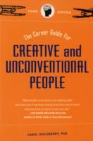 Career Guide for Creative and Unconventional Peopl av Carol Eikleberry (Heftet)