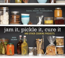 Jam it, Pickle it, Cure it av Karen Solomon (Innbundet)