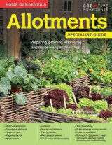 Omslag - Home Gardeners Allotments