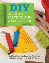 Omslag - DIY Guide to Painting and Wallpapering
