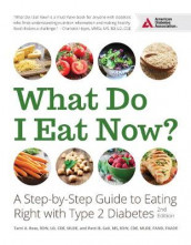 What Do I Eat Now? av Patti Bazel Geil og Tami A. Ross (Heftet)