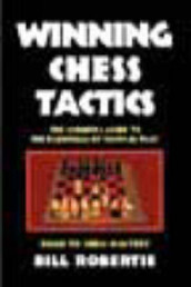 Winning Chess Tactics av Bill Robertie (Heftet)