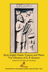 Omslag - Aspects of Early English Culture