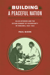 Building a Peaceful Nation av Paul Bjerk (Innbundet)