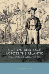 Omslag - Cotton and Race Across the Atlantic: Vol. 73