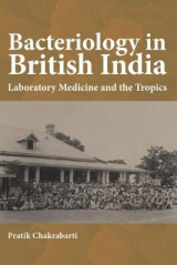 Omslag - Bacteriology in British India