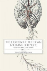 Omslag - The History of the Brain and Mind Sciences