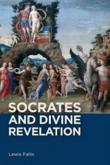 Omslag - Socrates and Divine Revelation