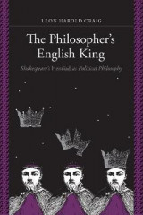Omslag - The Philosopher's English King