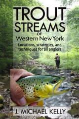 Omslag - Trout Streams of Western New York