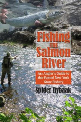 Omslag - Fishing the Salmon River