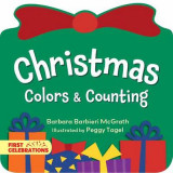 Omslag - Christmas Colors and Counting