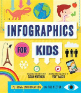 Omslag - Infographics for Kids