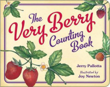 Very Berry Counting Book av Jerry Pallotta og Joy Newton (Heftet)