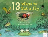 Omslag - 13 Ways to Eat a Fly