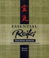 Omslag - Essential Reiki Teaching Manual