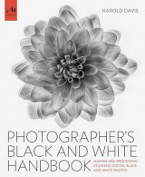 Omslag - The Photographer's Black And White Handbook