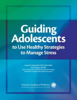 Omslag - Guiding Adolescents to Use Healthy Strategies to Manage Stress