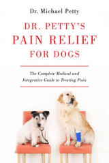 Omslag - Dr. Petty's Pain Relief for Dogs
